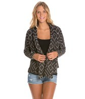 Billabong Beyond The Sands Cardigan