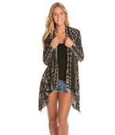 Billabong Sea Voyagez Cardigan