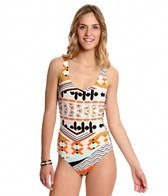 Volcom Party Crasher One Piece