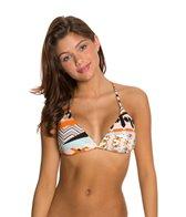 Volcom Party Crasher Triangle Bikini Top