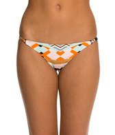 Volcom Party Crasher Skimpy Bottom