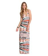 Volcom Party Crasher Cover Up Dress