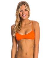 Volcom Wild Night Crop Bikini Top