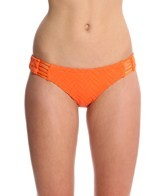 Volcom Wild Night Modest Bikini Bottom