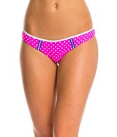 Beach Bunny Haute Dot Bottom