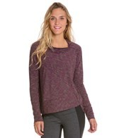 Prana Alicia Pullover Long Sleeve Top