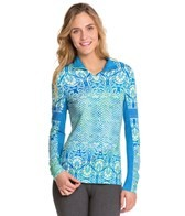 Prana Tatiana 1/2 Zip Long Sleeve
