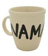 Funky Yoga Namaste Mug