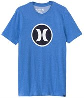 Hurley Men's Icon Dri-Fit S/S Tee