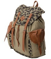 Volcom Wayward Canvas Backpack