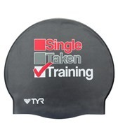 TYR The Training Graphic Cap