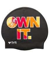 TYR Own It Graphic Cap