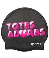 TYR Totes Adorbs Graphic Cap