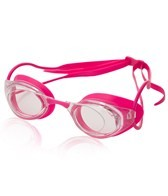 TYR Pink Stealth Racing Goggle