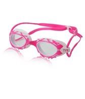 TYR Pink Nest Pro Nano Goggle