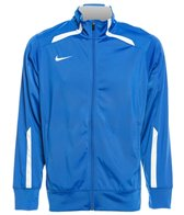 Nike Swim Men's Overtime Warm-Up Jacket