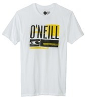 O'Neill Men's Linkup S/S Tee