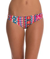 Roxy Morrocan Dream Boy Brief Bikini Bottom Bikini Bottom