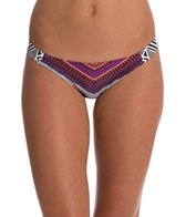 Roxy Boho Babe Paneled Scooter Bottom
