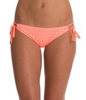 Roxy Love Seeker Lowrider Tie Side Bottom