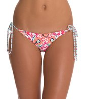 Roxy Hippie Harmony Tie Side Bottom