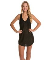Roxy Lady Love Racer Tank Dress