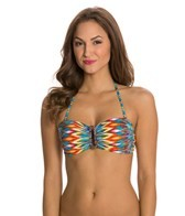 Kenneth Cole Upon The Horizon Bandeau Top