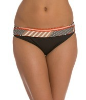 Kenneth Cole Tribal Beat Sash Bikini Bottom