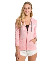 Roxy Tropical Bazaar Zip Up Hoodie