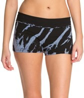 OmGirl Urban Jungle Practice Short