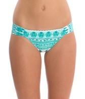 O'Neill Gypset Tab Side Bikini Bottom