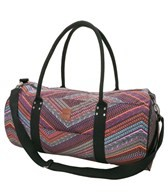Roxy Must See Duffle Bag