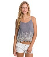 O'Neill Milly Crop Tank