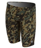 TYR Training Digi Camo All Over Jammer
