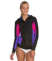 Roxy Salt Water Zip Up Hoodie