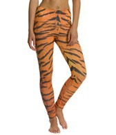 Om Shanti Clothing Tiger Skin Performance Legging