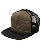 FOX Mixed Trucker Hat