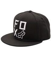 FOX Shock Baseball Hat
