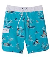 Billabong Men's Shark Isle Boardshort