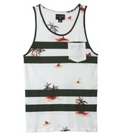 Billabong Men's Shark Isle Tank