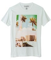 Billabong Men's Holidayze S/S Tee