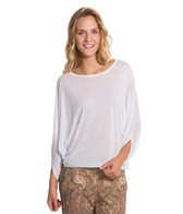Yak & Yeti Cotton Flow Long Sleeve Top