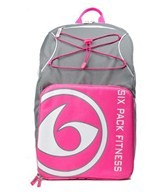 6 Pack Fitness Prodigy Collection Pursuit Backpack 300