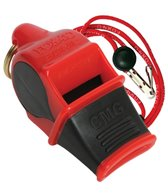 Fox40 Sonik Blast CMG Multi Color Whistle w/ Lanyard