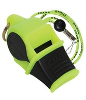 Fox40 Sonik Blast CMG Multi Color Whistle w/ Lanyard