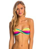 Rip Curl Spectrum Bandeau Bikini Top
