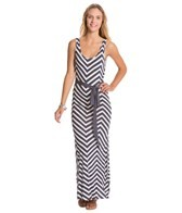 Rip Curl Starry Eyed Maxi Dress