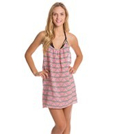 Rip Curl Caravan Coverup Dress