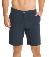 Sperry Top-Sider Men's Spirit Of The Sea 19 Water Short