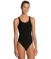 Dolfin LTF Pro Solid Female HP Back